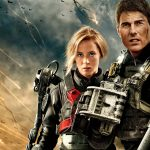 Edge of Tomorrow 2014 HD