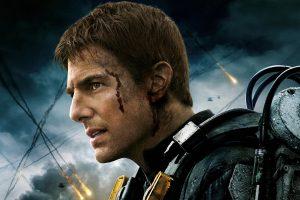 Edge of Tomorrow, Major William Cage, Tom Cruise HD