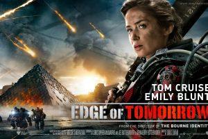 Edge of Tomorrow, Sergeant Rita Vrataski HD