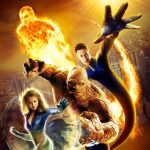Fantastic Four 2005 HD