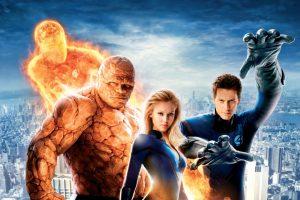 Fantastic Four HD