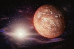 Mars HD