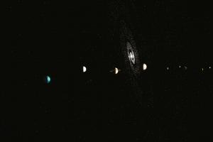 Solar System HD