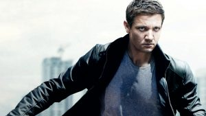 The Bourne Legacy (2012) Aaron Cross HD