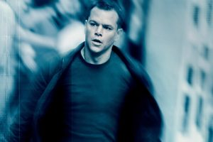 The Bourne Ultimatum 2007 HD
