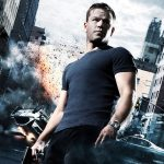 The Bourne Ultimatum Jason Bourne
