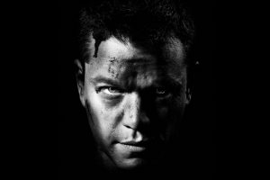 The Bourne Ultimatum Jason Bourne HD