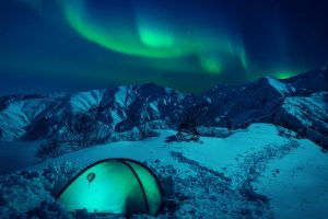 The Northern Lights HD