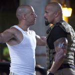 Fast Five 2011 Dominic Toretto vs Luke Hobbs HD