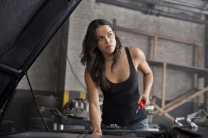 Fast Furious 6 2013 Letty Ortiz HD