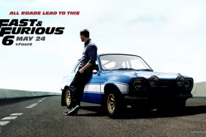 Fast Furious 6 2013 May 24 Paul Walker HD