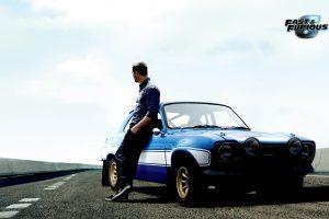 Fast Furious 6 2013 Paul Walker HD
