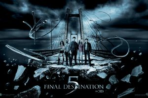 Final Destination 5 2011 IN 3D HD