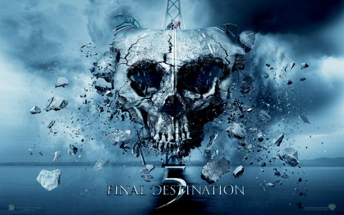 Final Destination 5 HD