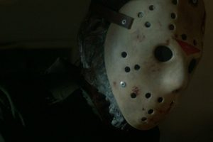 Friday the 13th 1980 Jason Voorhees HD