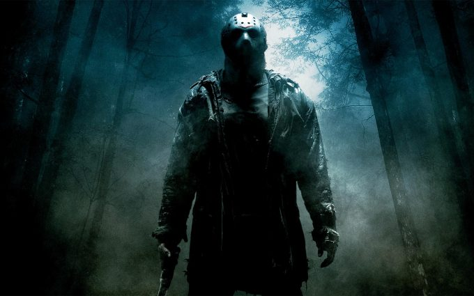 Friday the 13th 2009 HD