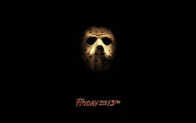 Friday the 13th 2009 Mask HD