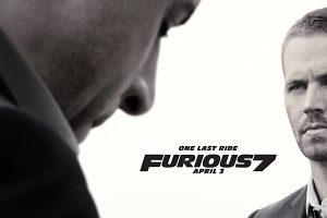 Furious 7 2015 April 3 HD