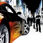 The Fast and the Furious Tokyo Drift 2006 HD