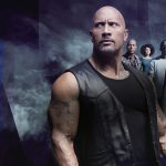 The Fate of the Furious 2017 Team HD