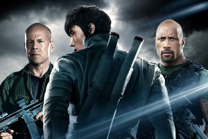 G.I. Joe: Retaliation {2013} HD