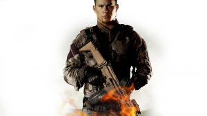 G.I. Joe: Retaliation [2013] Duke HD