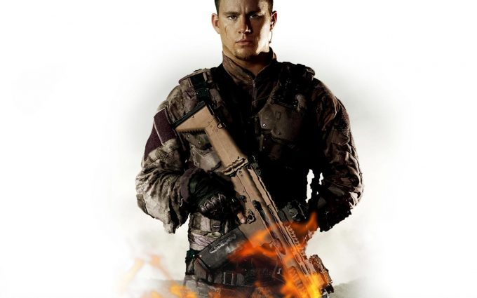 G I Joe Retaliation 2013 Duke HD