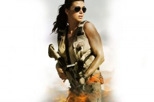 G.I. Joe: Retaliation [2013] Jaye HD