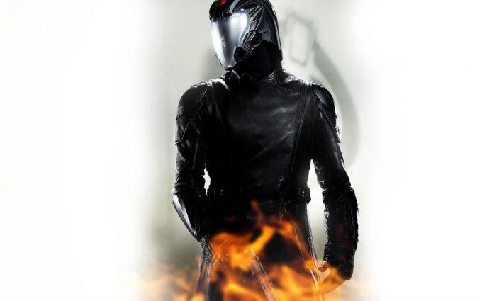 G I Joe Retaliation 2013 Luke Bracey Cobra Commander HD