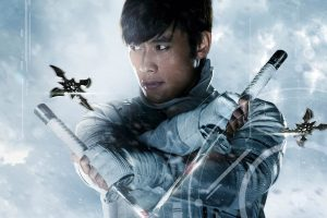 G.I. Joe: Retaliation {2013} Storm Shadow HD