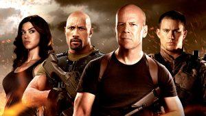G.I. Joe: Retaliation 2013 HD