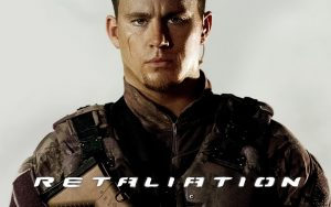G.I. Joe: Retaliation (2013) Duke HD