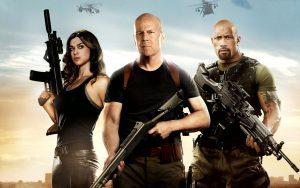 G.I. Joe: Retaliation [2013] HD
