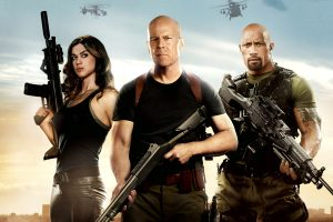 G.I. Joe: Retaliation [2013] HD