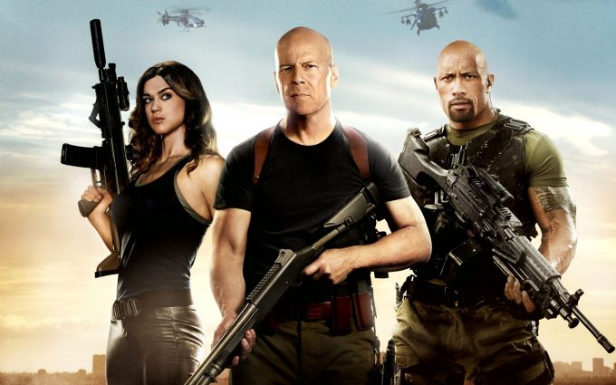 GI Joe Retaliation 2013 HD 1