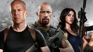 G.I. Joe: Retaliation (2013) HD