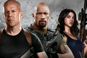 G.I. Joe: Retaliation (2013) HD