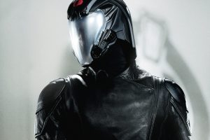 GI Joe Retaliation 2013 Luke Bracey Cobra Commander HD