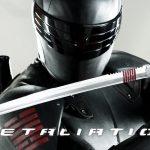 GI Joe Retaliation 2013 Snake Eyes HD