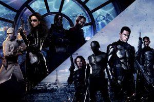 G.I. Joe: The Rise of Cobra 2009 HD
