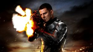 G.I. Joe: The Rise of Cobra 2009 Duke HD