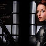 GI Joe The Rise of Cobra 2009 Scarlett v2 HD