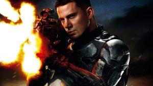 G.I. Joe: The Rise of Cobra (2009) Duke HD