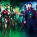 Avengers Infinity War 2018 4K Ultra HD