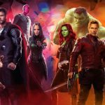 Avengers Infinity War 2018 4K Ultra HD v1