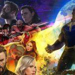 Avengers Infinity War 2018 5K UHD