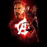 Avengers Infinity War 2018 Reality Stone 4K UHD