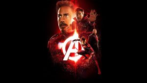 Avengers: Infinity War (2018) Reality Stone 4K UHD
