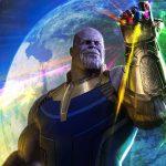 Avengers Infinity War 2018 Thanos HD