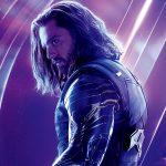 Avengers Infinity War 2018 Winter Soldier 8K Ultra HD